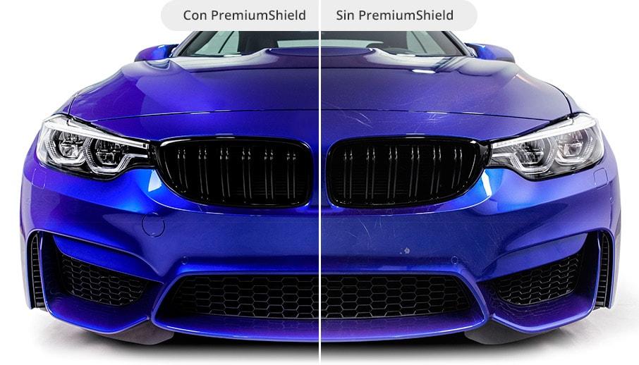 Comparativa Premiumshield