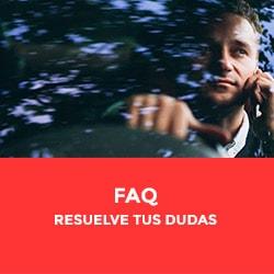 FAQ- preguntas frecuentes