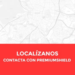 Contacto Premiumshield Espana