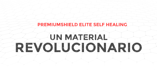 PremiumShield Elite Self Healing