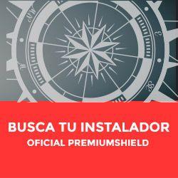 Busca tu Instalador Oficial PremiumShield